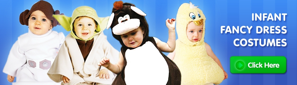 Infant Fancy Dress